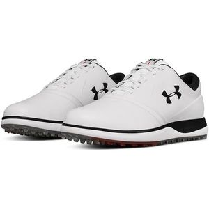 Under Armour UA SL Leather Spikeless Golf Shoes 11